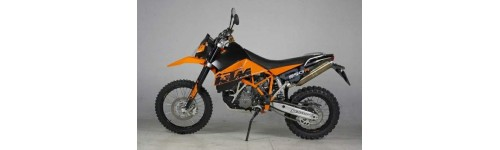 LC8 950 Super Enduro