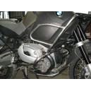 Padaky PRO BMW R1200GS Adventure