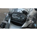 Headlight protector BMW R1200GS