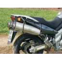 Side luggage carrier for Suzuki DL1000 V-Strom