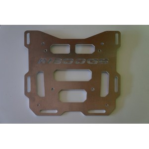 NOMADA top-case plate/adapter for Adventure rack