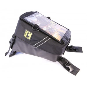 Wolfman Small Expedition Tank Bag