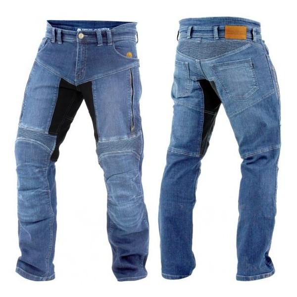 trilobite kevlar jeans 661 parado ce t v albur moto. Black Bedroom Furniture Sets. Home Design Ideas