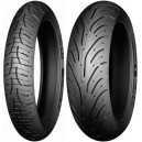 Michelin Pilot Road 4 170/60R17 72V R Trail