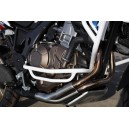 Lower crashbars PRO (engine crashbars) Honda Africa Twin CRF1000L