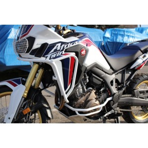 Complete protection set for Honda Africa Twin CRF1000L